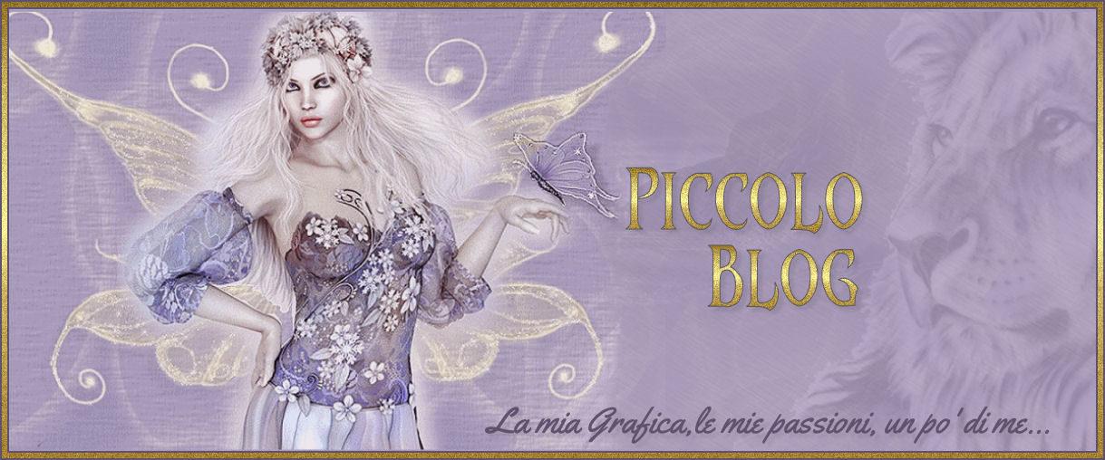 Piccolo Blog